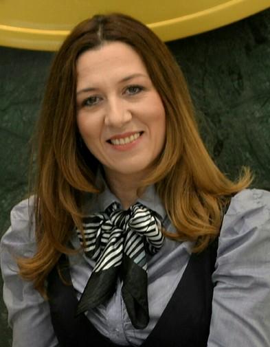 Леонита Чалоска