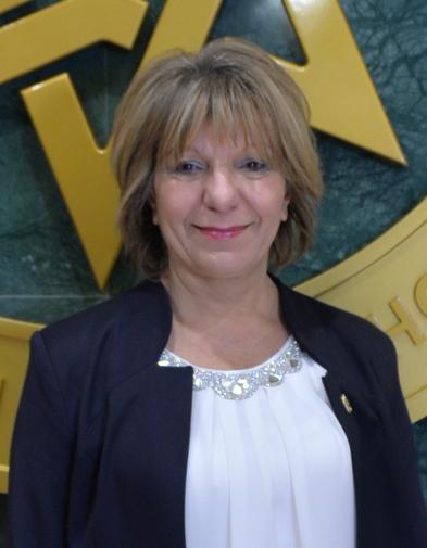 Славица Спасовска