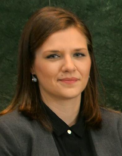 Оливија Трајковска
